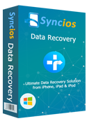 Syncios Data Recoveryを購入する