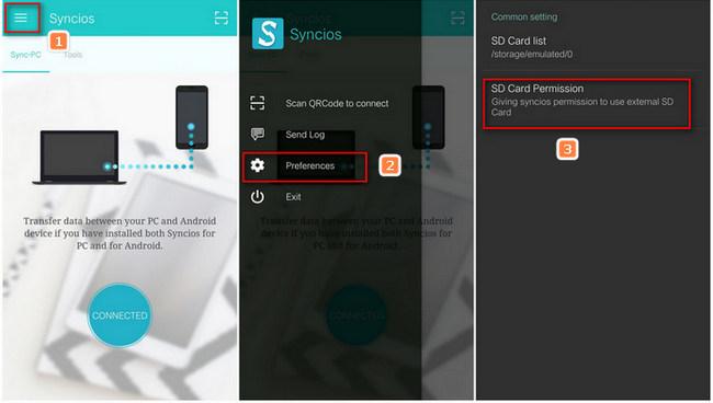 カード へ アクセス sd 許可 の SDカード/MicroSDの書き込み禁止解除とフォーマット方法