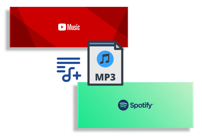 YouTube MusicをSpotifyに追加する方法